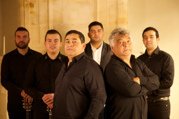 8/24/2016: The Gipsy Kings @ The Britt